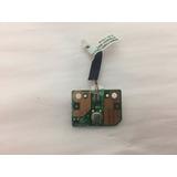Membrana Encendido Toshiba Satellite L730 L735 L735d