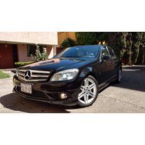 Hermoso Mercedes Benz C300 Como Nuevo!