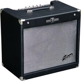 Amplificador P/ Baixo Staner, Modelo Bx 200 A