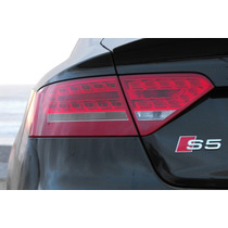 Emblema Audi A5 S5 Autoadherible 3m