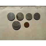 Monedas Portuguesas Algunas En Plata