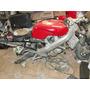 Instalacion Arnes Electrico Principal Cagiva Mito 125cc