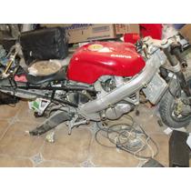 Volante Motriz. Como Nuevo Para Cagiva Mito 125cc