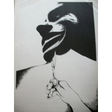 Xilografia De Nelson Avdalov -obra Seleccionada Año 1976
