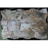 Cerámicas Piso Pared 34x50 Cm Simil Laja Simil Piedra