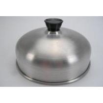 Abafador De Hamburguer Alumínio Para Lanchonete/ Restaurante