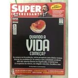 Revista Super-interessante De Novembro De 2005 - Excelente!