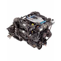 Motor Centro Gasolina Mercruiser 6,2l 320 Hp
