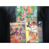 Revistas Manga En Muy Buenas C0ndiciones