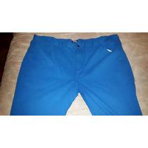 Pantalones Gabardina Elastiza Colores Hombre T 60 A 70 $ 700