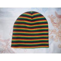 Gorro Color Rasta