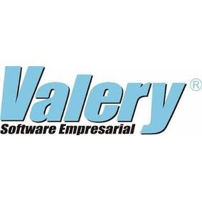 Valery Profesional 2.7