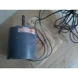 Motor Ventilador 3/4 A 1 Hp 220 Volt Un Eje 1/2 Fasco