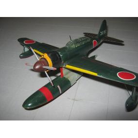 Aviones De La Segunda Guerra Mundial Escala 1/72