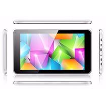 Tabla Tablet Pc 7 Titan Android Doble Camara Pc7074me Nueva