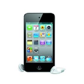 Apple Ipod Touch 8 Gb Negro (4ª Generación)