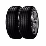 Combo X2 Pirelli 205/55 R16 W P7 Cinturato Neumen Colocacion