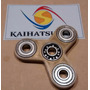 Hand Spinners - Triple Rr - Color Especial Bronce