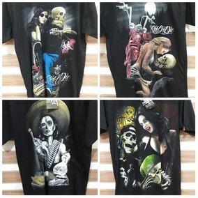 Kit 10 Camisa Camiseta Blusa Ogabel Thug Nine Atacado Oferta
