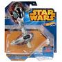 Bobba Fett Salave I Hotwheels Mattel Star Wars