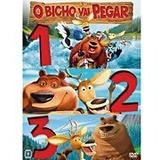 Lote Dvds - Coleção - Trilogia - O Bicho Vai Pegar 1,2,3