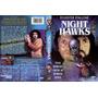 Dvd Halcones De La Noche Nighthawks 1981 Sylvester Stallone