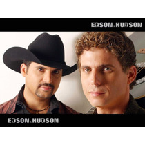 Dvd Karaoke Edson E Hudson - Dvdoke Músicas Videoke