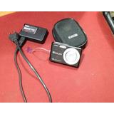 Maquina Fotográfica Casio Exilim 7.2 Megapixels