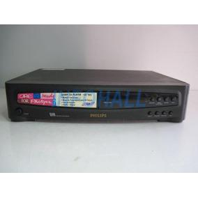 Aparelho Cd Player Philips Cd-165 No Estado Ler Anúncio