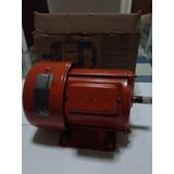 Motor Siemens 0,9hp 3520rpm Trifasico