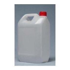 Alcohol De Cereal X 5 Lts Bi Destilado Y Tri Destilado