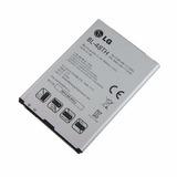 Bateria 100% Original Lg Bl-48th Celular Lg D685 G Pro Lite