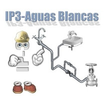 Ip3 Aguas Blancas V.3 Full Editable. Win 32 Bits Y 64 Bits
