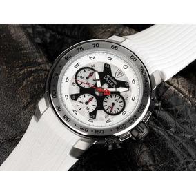 Relógio Detomaso - Lucca White