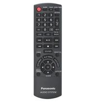 Controle Panasonic Som System Ak770 Ak570 Original