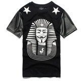 Camisa Swag Last Kings Tyga Camiseta Luxo Ny La Obey