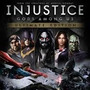 Ps3 Injustice Gods Among Us Ultimate Edition Em Português