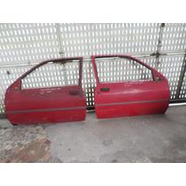 Portas Dianteiras Ford Fiesta Espanhol 94/95 2p Usadas Ok