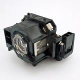 Epson Elplp41/powerlite S5 Lampara De Proyector Con Carcasa
