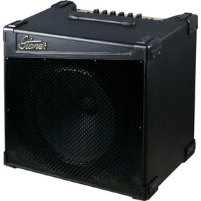 Amplificador P/ Contra Baixo Staner, Mod Shout 215-b