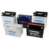 Bateria Megabat Dtx9-bs Grupo Electrogeno Gamma Elite 6500