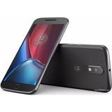 Motorola Moto G4 Plus 32gb Xt1642 Huella Megatiendavirtual77