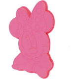 Forma Molde Silicone Para Bolo Cupcake Gedex - Minnie