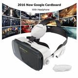 Gafas De Realidad Virtual Bobo Z4 Vr / Google Cardboard