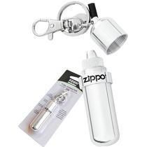Canister Fuel Zippo Nuevos, Lo Mejor Para Llevar Tu Bencina