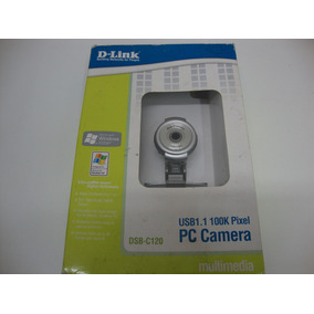 WEB CAMERA DSB-C120 WINDOWS 7 64 DRIVER