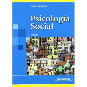 Psicología Social Michael Hogg Graha