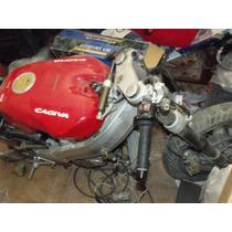 Tanque De Gasolina Como Nuevo Para Cagiva Mito 125cc