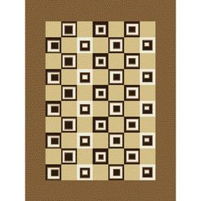 Tapete De Sala J. Serrano Renaissance Moden 1,50x2,00 Carame