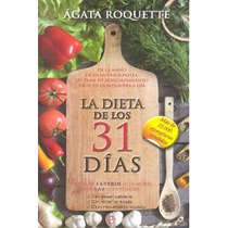 La Dieta De Los 31 Días: Pierda De 3 A 5 Kilos Envío Gratis